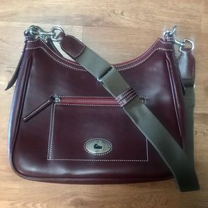 Dooney & Bourke Florentine Toscana Crossbody